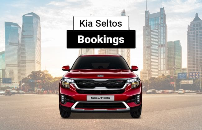 Image result for Kia To Open Pre-launch Bookings For Seltos In July 2019
