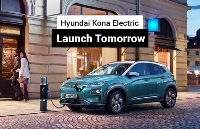 India's First Long-range EV To Launch Tomorrow