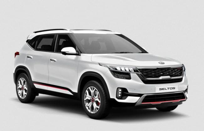Kia Seltos Bookings To Begin From July 16