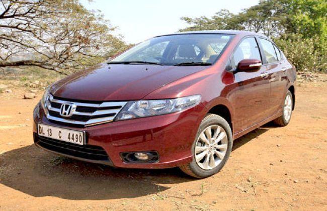 Honda Jazz, City, Civic, Accord And CR-V Recalled Over
