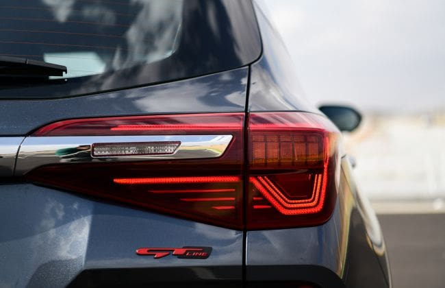 Kia Seltos Test Drives Underway Ahead Of August 22 Launch