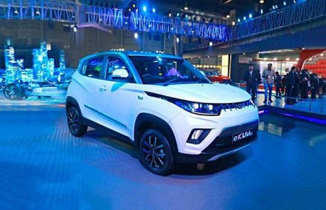 Mahinda's Electric Car Portfolio Set To Get Bigger With 3 New EVs Slated For Launch