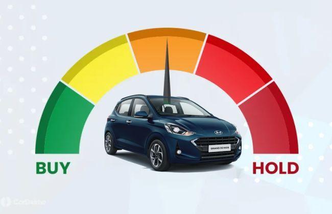 Buy Or Hold: Wait For Hyundai Grand i10 Nios Or Go For Maruti Suzuki Swift, Ignis, Ford Figo & Nissan Micra