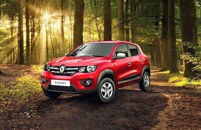 Renault August 2019 Offers: Free Warranty, Cash Benefits, Easy EMIs on Kwid & More