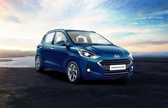 Hyundai's Premium Successor To Grand i10 Launching Today