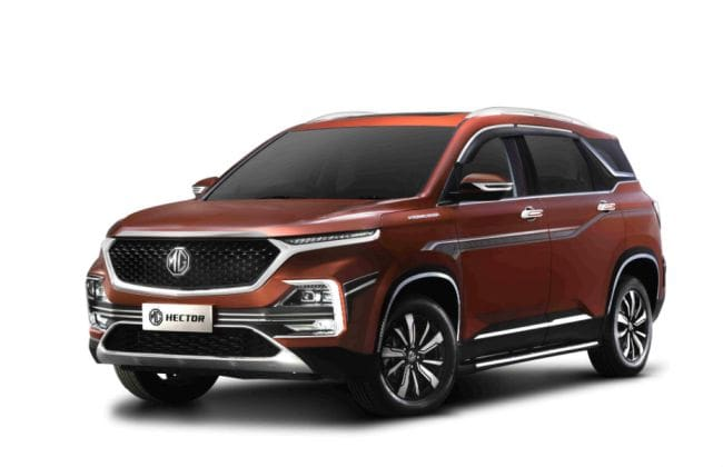 MG Hector Customers Enduring Long Waiting Period To Get Free Accessories
