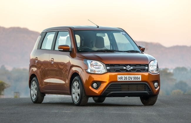 Maruti Suzuki Recalls More Than 40,000 WagonRs!