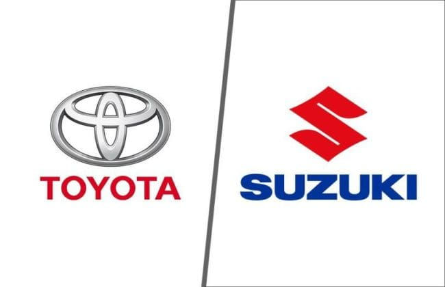 Suzuki & Toyota Announce Capital Alliance