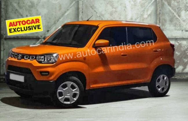 Maruti S-Presso Design, Details Leaked Ahead Of Unveil