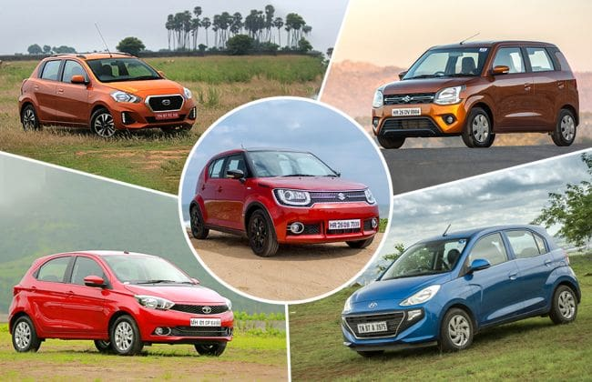 Cars In Demand: Maruti WagonR Still The Most Sought-after Compact Hatchback