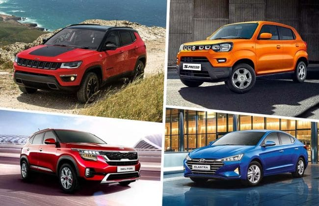 11 BS6-compliant Cars You Can Buy Under Rs 30 Lakh
