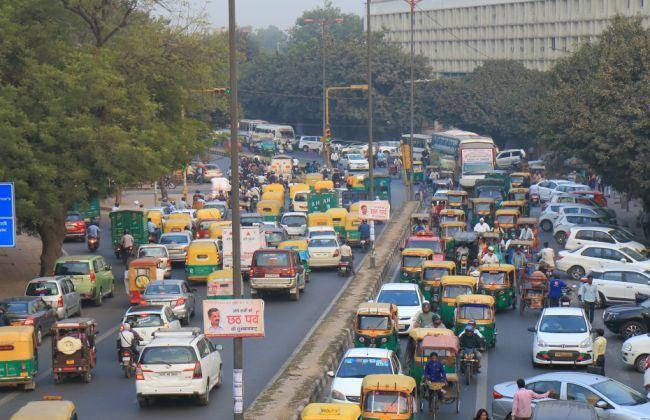 Delhi Odd-Even Scheme To Make A Comeback In November; CNG No Longer Exempted