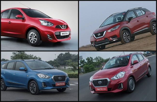 Nissan & Datsun Diwali Offers: Benefits Of Over Rs 1 Lakh
