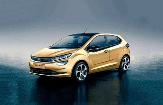 Tata Motors To Release Premium Hatchback Altroz In December