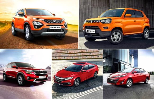 Here's A Look At 11 Cars From Auto Expo 2018 That Are Now On Sale - CarDekho