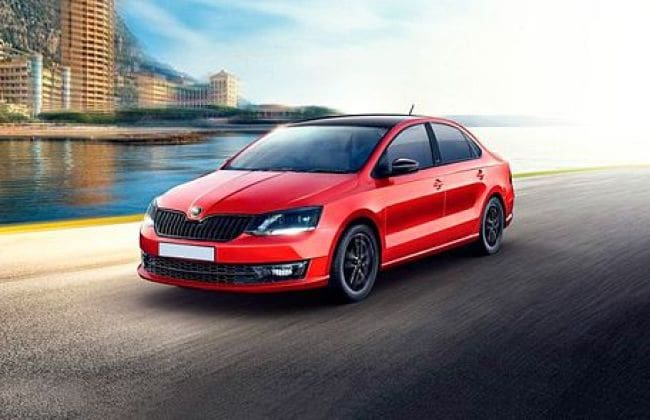 2020 Skoda Rapid With New 1.0-litre Turbo Petrol To Launch In April