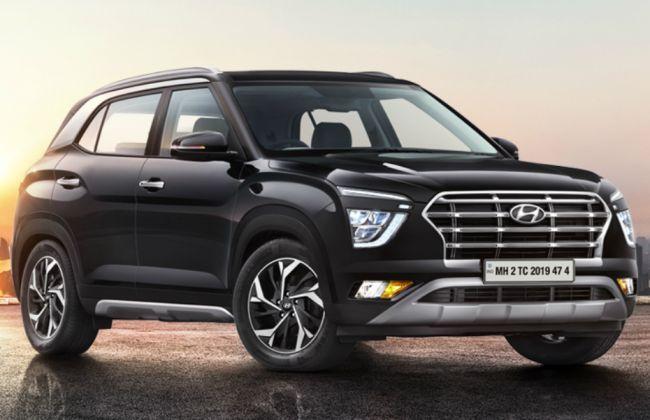 2020 Hyundai Creta Expected Prices: Will It Undercut Kia Seltos, Nissan Kicks? thumbnail