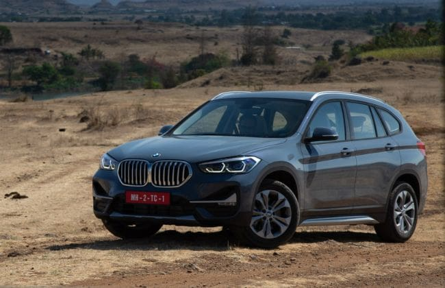 BMW X1: Hits And Misses