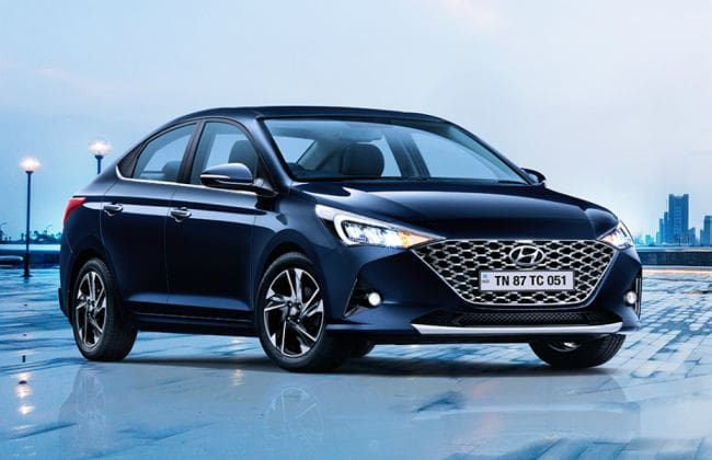Hyundai Verna Facelift Launched In India, Prices Start At Rs 9.31 Lakh