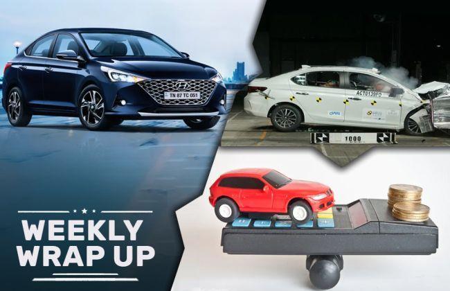 Top Car News Of The Week: Mahindra's Ventilator Prototype, Hyundai Creta 7-seater, EMI Moratorium, Honda City & Hyundai Verna