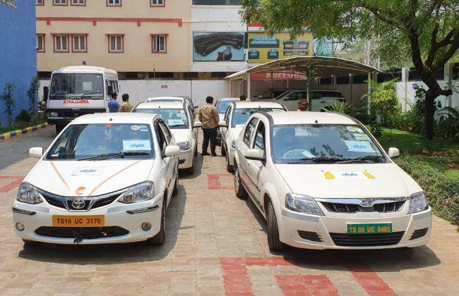 Coronavirus Update: Mahindra Logistics' Alyte Launches Free Emergency Cab Services