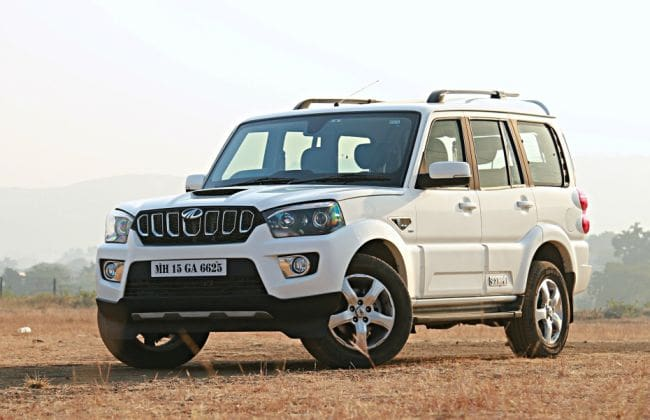 BS6 Mahindra Scorpio Specifications Revealed. Prices To Be Out Soon