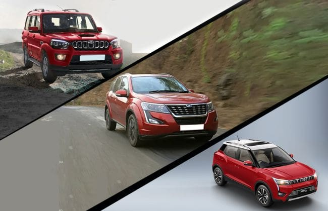 Mahindra Cars Become Dearer; XUV300, Scorpio, Marazzo And XUV500 Affected - CarDekho