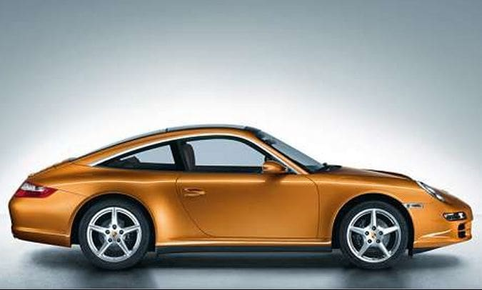 New Porsche 911 to be launched in India by April