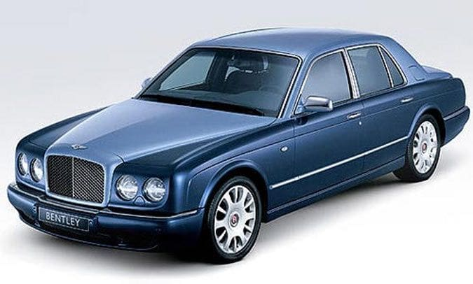 Bentley and Rolls Royce eye expansion in India