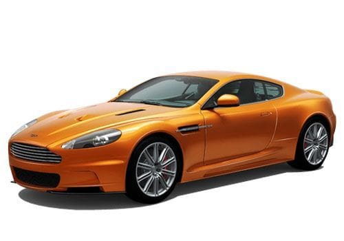 Aston Martin turns 100 in 2013; DBS saga to end with Ultimate Edition