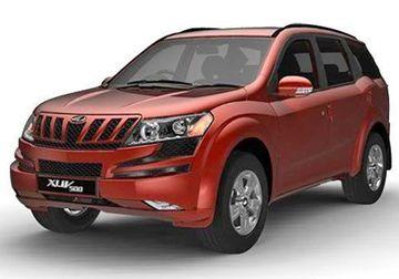 Mahindra XUV500 Automatic Transmission Variant Delayed