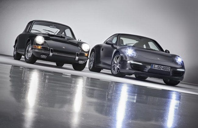 Porsche 911 to be celebrated at Goodwood Festival of Speed