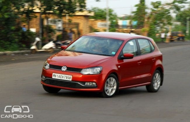 Volkswagen Polo Price (August Offers!), Images, Review & Specs