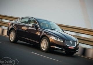 Jaguar XF Expert Review