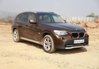 BMW X1 sDrive 20D
