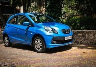Honda Brio AT Reliability Report