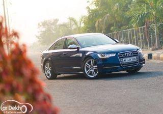 Audi S6 Expert Review