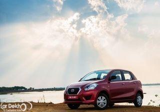 Datsun Go Expert Review
