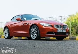 BMW Z4 Expert Review
