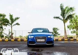 Audi RS 5 Expert Review