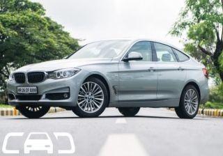 BMW 3 Gran Turismo Expert Review