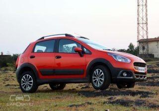 First Drive: Fiat Avventura