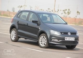Volkswagen Polo GT TSI: Expert review