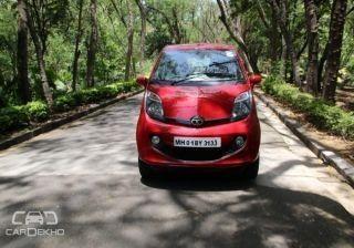 Tata GenX Nano: First Drive
