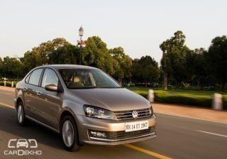 2015 Volkswagen Vento TDI: Expert Review
