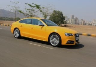 Audi S5 Review | Practicality Meets Performance
