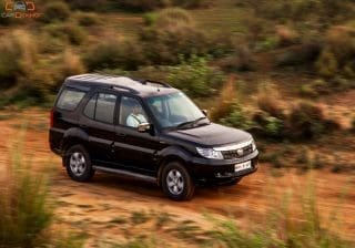 Tata Safari Storme: Long Term Report