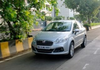 Fiat Linea 125 S Review
