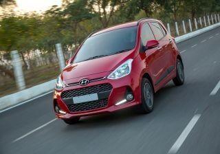 2017 Hyundai Grand i10 Facelift Diesel : Quick Review