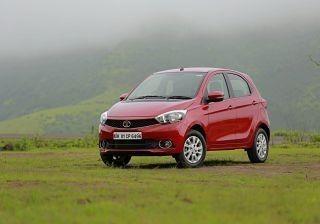 Tata Tiago XZA AMT - Detailed Review